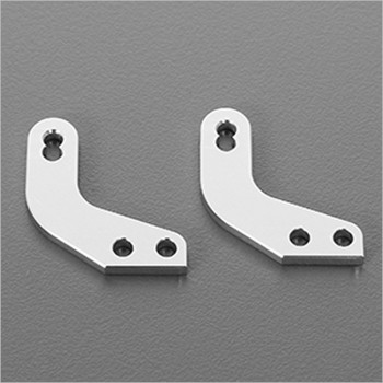 ARC Front Steering Plate (2) #R802045