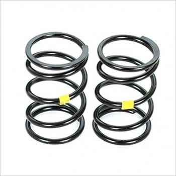 ARC Shock Spring Rear (Yellow) #R807063