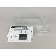 Thunder Tiger Clear Body PC #PD90415S1 [Kaiser XS]