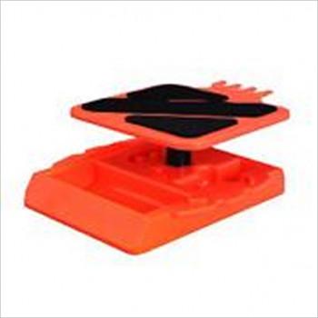 HOBAO Car Stand , Orange For Ofna #84126R(OFNA)