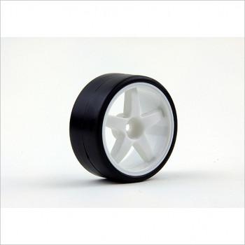 HongNor 1/10 Drift Tires W/FS-14W #HS-18A-W