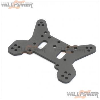 HongNor Rear Shock Tower Damper Stay #G-21H [ULTRA M2] [GTP2]
