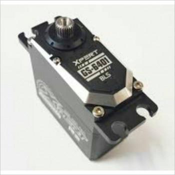 XPERT Brushless Digital Waterproof Servo #GS-6401-HV