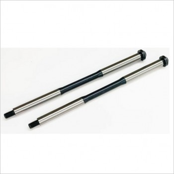 MING YANG 擺臂插梢4*72.3MM (2pcs) Suspension Shaft 4×71.7mm PRO (Rear/Inner, 2pcs) #C10086