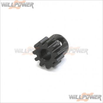 TeamMagic M1.0 Pinion Gear for 5mm Shaft 11T #K6602-11 [E5]