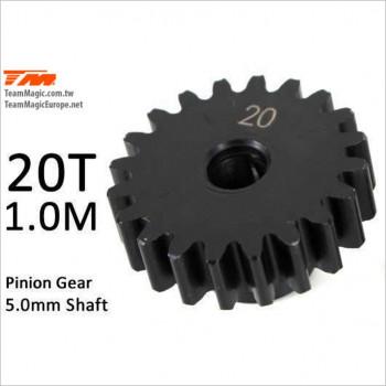 K Factory M1.0 20T Pinion Gear #K6602-20 [E5]
