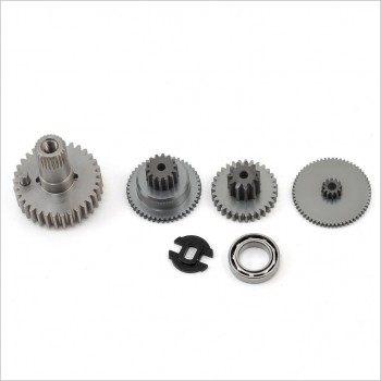 XPERT Xpert RC XGS7162S Replacement Gear Set #XGS7162S