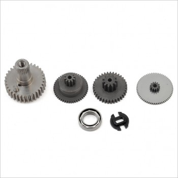 XPERT Xpert RC XGS7232S Replacement Gear Set #XGS7232S