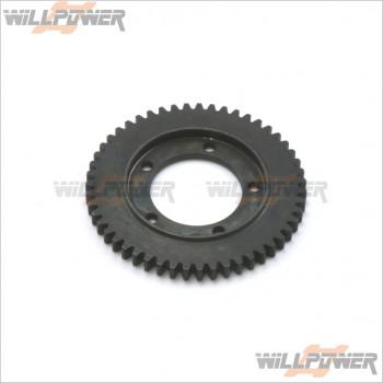 SINYIH Steel Spur Gear 51T #98102