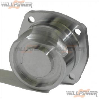 GO Rear Cover for 21/25/28 Pull Start Engine  #28-1000