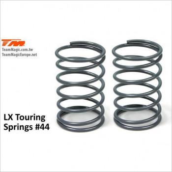 K Factory LX Touring Shock Spring 13x23.5mm #44 #K4901-44