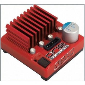 NOSRAM Nosram One Brushless Speed-Control (for 1/8),90430 #90430