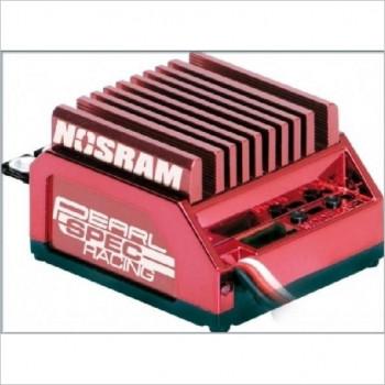 NOSRAM NOSRAM Pearl SpecRacing Version 2 Brushless Speed-Control, 90915 #90915