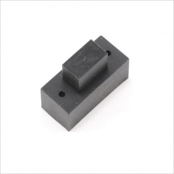 HB Racing HBSC8058-1 HB Racing Dust-Proof Switch Cover (Black) #SC80581