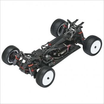 HB Racing HB Racing D413 1/10 4WD Off Road Racing Buggy Kit #112723