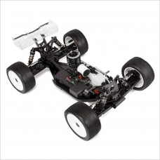 HB Racing HB Racing D817T 1/8 4WD Off-Road Nitro Truggy Kit #204170