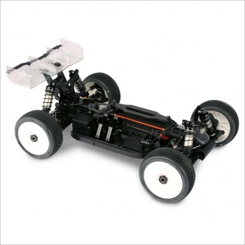 HB Racing E817 1/8 Off-Road Electric Buggy Kit V2 #204271