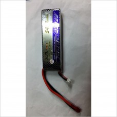 SLRC 7.4V/5400MAH/30C LiPo Battery #VRN