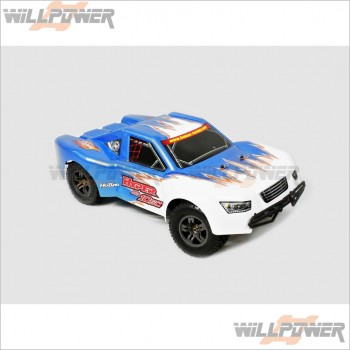 HOBAO HYPER 10SC Short Course Truck Car RTR