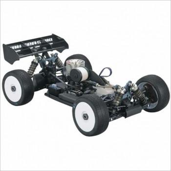 Mugen MBX8 1/8 Nitro Buggy Kit #MUGE2021