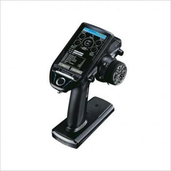 Futaba 7PX 7-Ch 2.4GHz T-FHSS Telemetry Radio System w/R334SB * 2 #FUTK4908