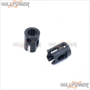 HongNor Lightweight Cap Joint For Brake #435 [X3-GT] [DM-ONE] [X3-GTS]