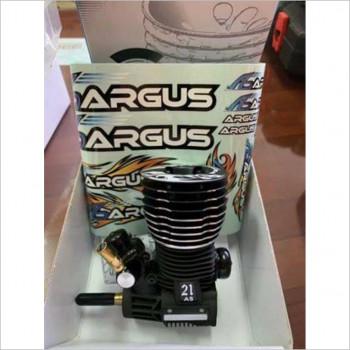 Argus A5 5P Nitro Engine #21-A5