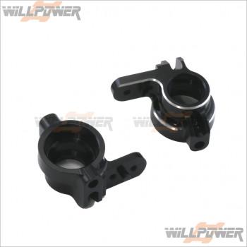 HongNor Front Steering Wheel Hubs #X3S-33A [X3-GTS]