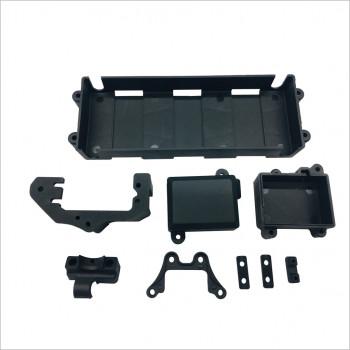 HongNor 接收機/電池座/伺服機座模 #X3.6-18