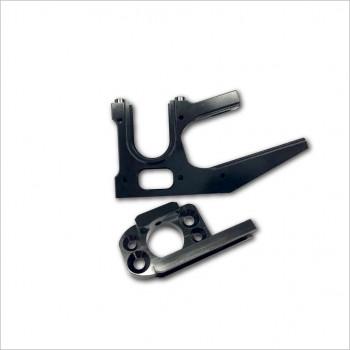 HongNor 鋁合金CNC馬達座(二件式) #X3.6-24