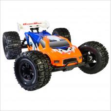 Hongnor Mega Booster Monster Truck Nitro Kit X2CRT #64206