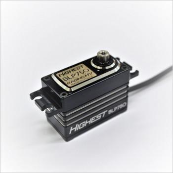 Highest Car servo (torque) (Low profile) #BLP750
