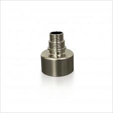 HongNor Alum. Nickel Coated 2-Speed Clutch Bell #429K