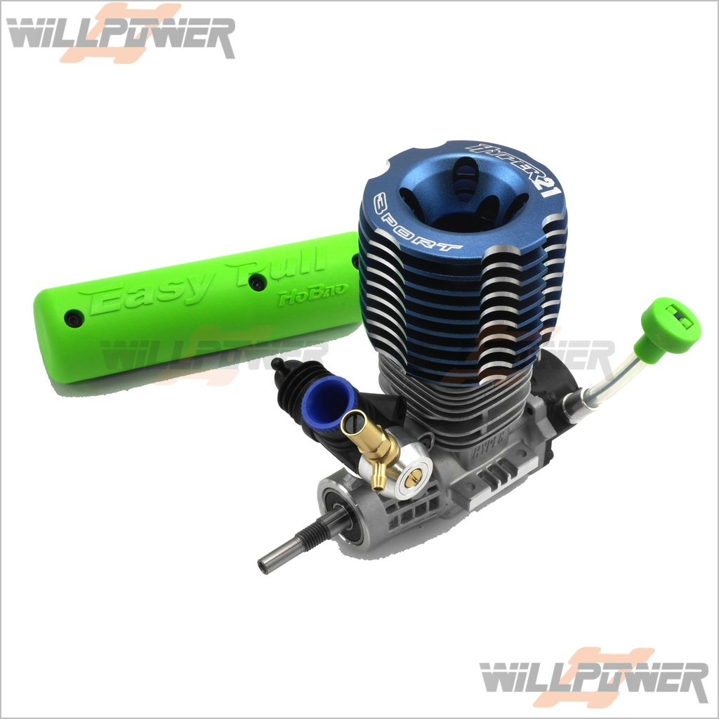 3p zieht an motor   h-2132 (rc willenskraft) hobao hyper