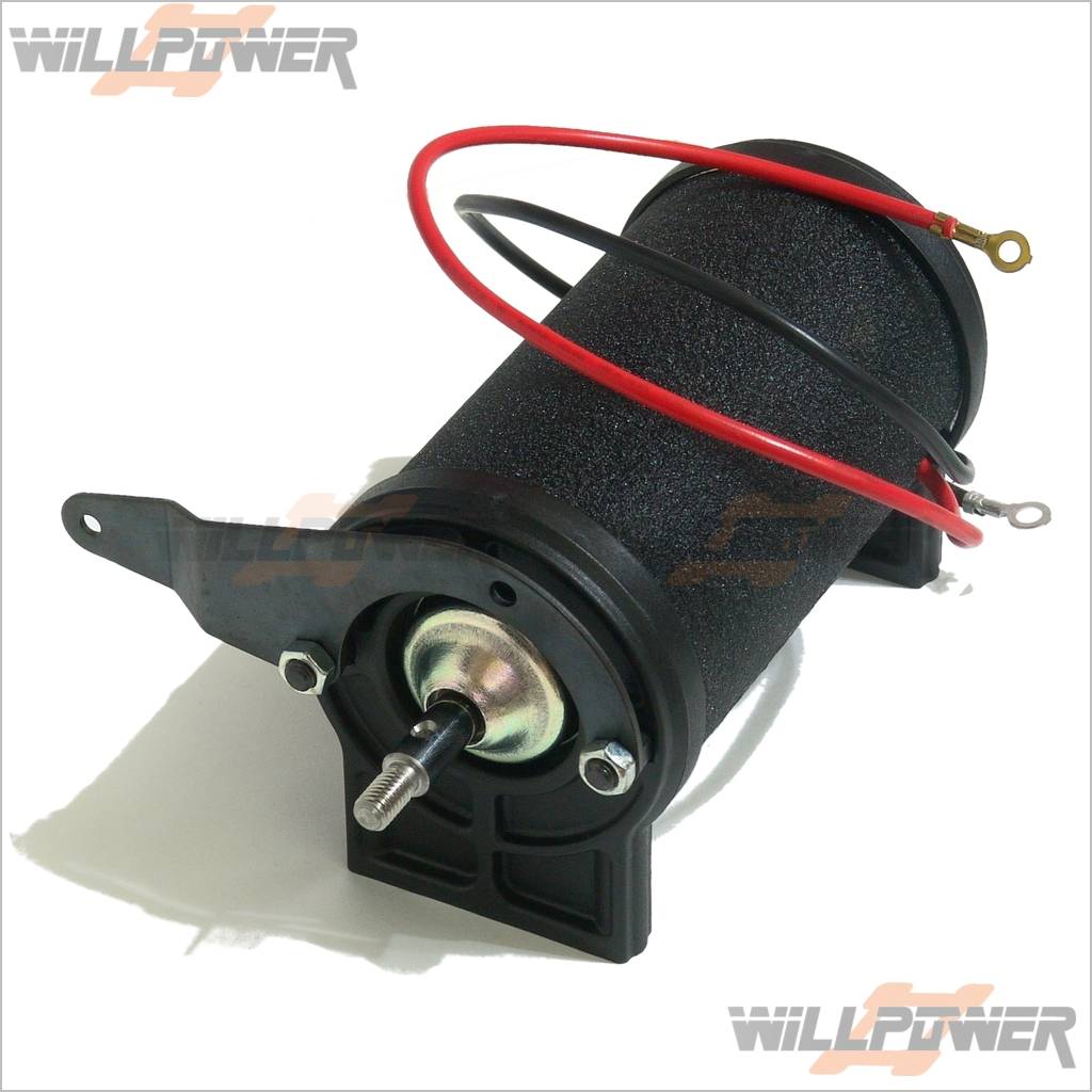 Rc Car Starter Box Battery