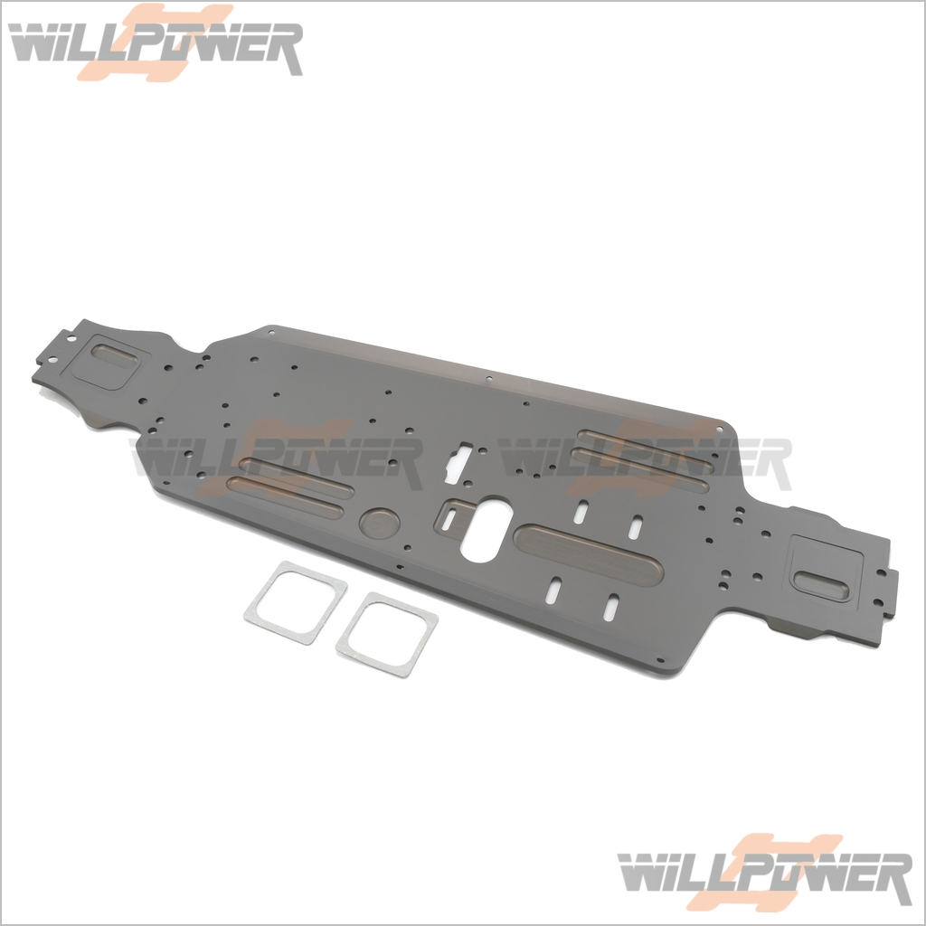 Standard Chassis  88069 (RC-WillPower) HOBAO Hyper 8.5