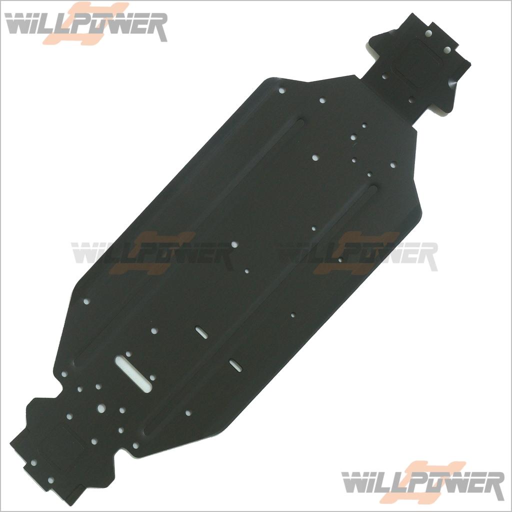 EP Chassis  89310 (RC-Willenergia)  HOBAO Hyper 9E  negozio a basso costo