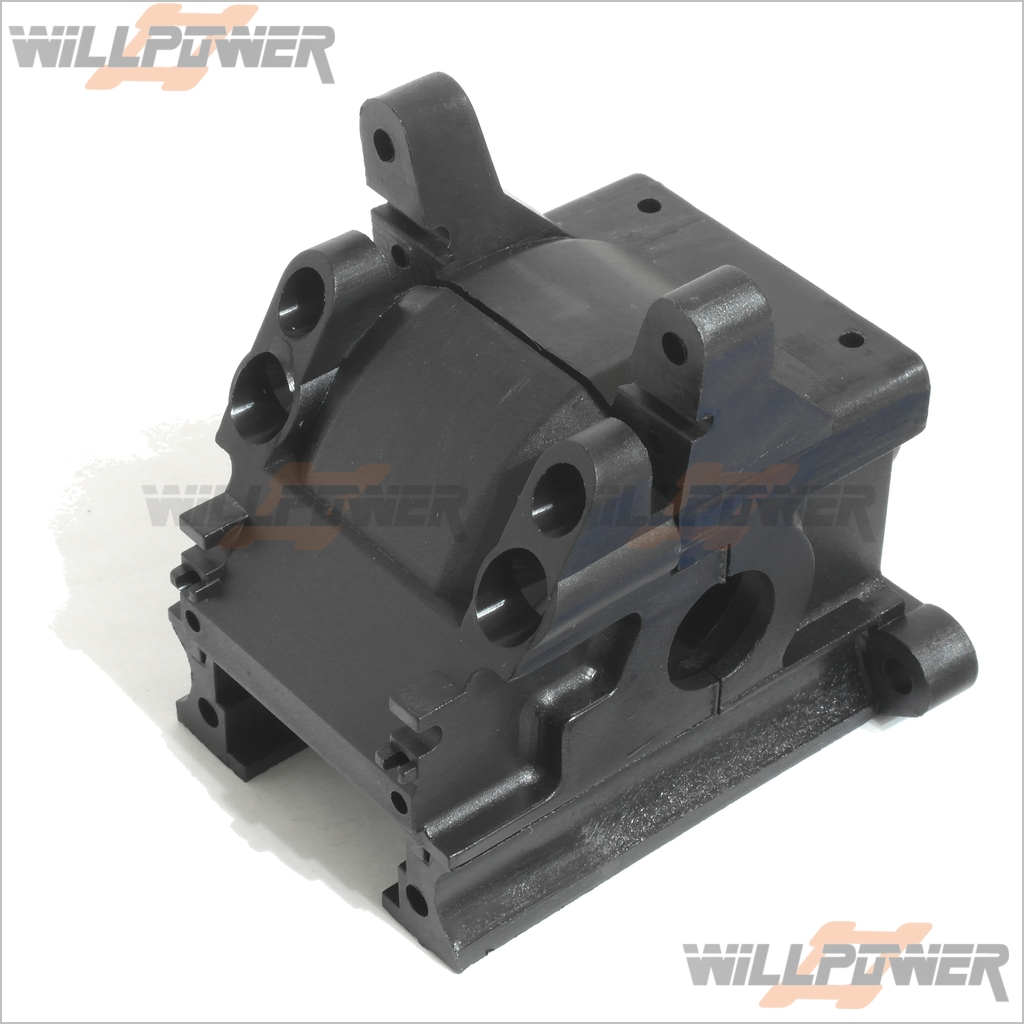 Front-Rear-Diff-Case-A-01-RC-WillPower-HongNor-GTP2-LX-1-LX-2