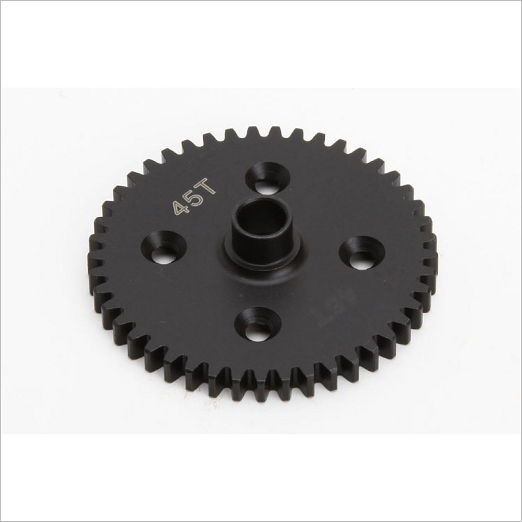 Center Diff 45t Spur Gear (RC-WillPower) (RC-WillPower) (RC-WillPower) Agama A8 A215 6add73
