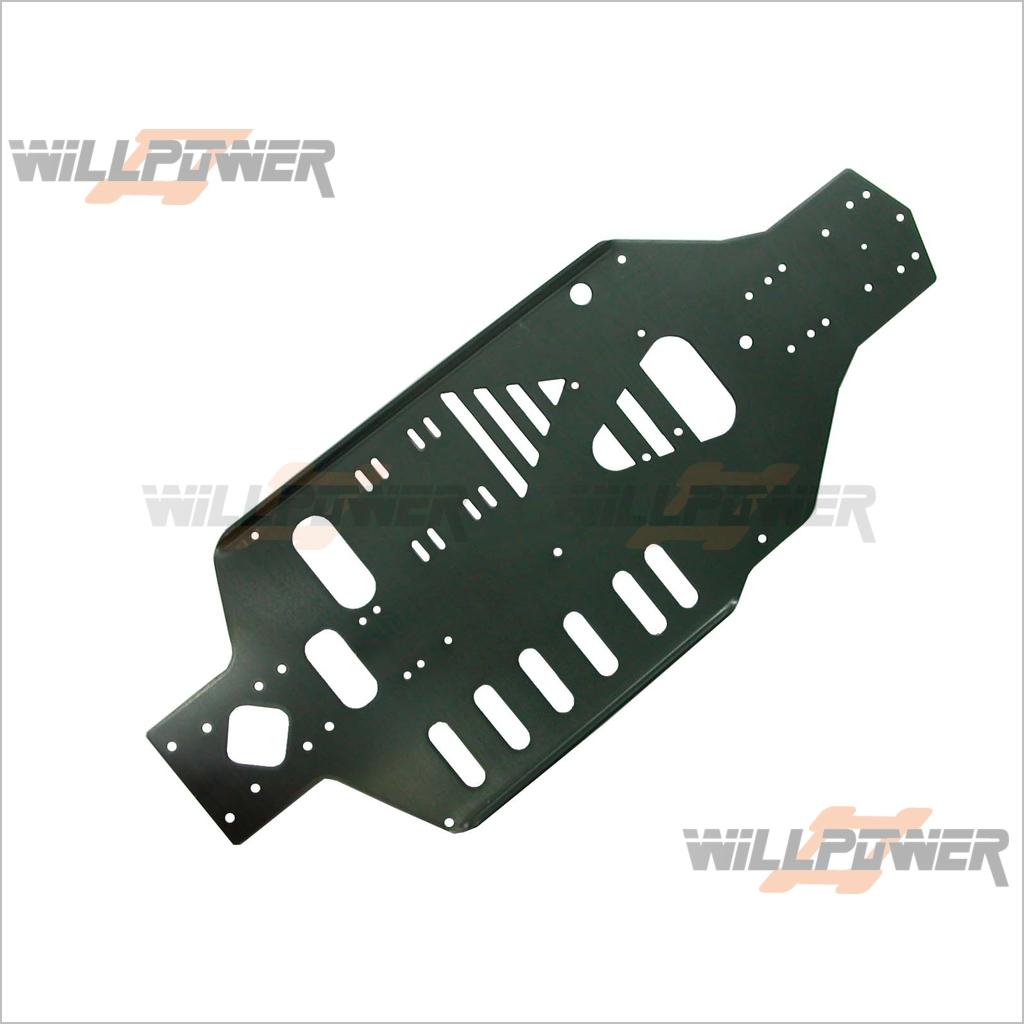RC-WillPower LD3 Parts #171 JAMMIN Hong Nor OFNA