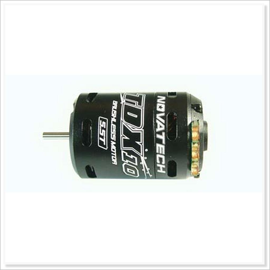 Sensorosso Brushless Motor 5.5T  B88-BSBI54S-55TD (RC-Willenergia) Novatech   molte concessioni