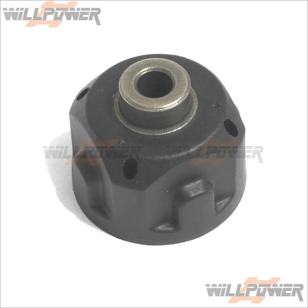 Case Set #SW-210036 1:10 EP Buggy RC-WillPower Sworkz S104 EK1 Diff