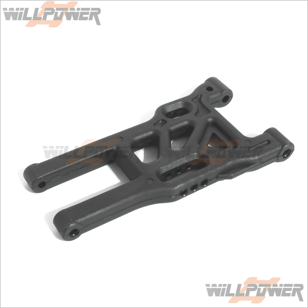 Front Lower Arm Suspension 1 Gsc St015 Rc Willpower Gs Racing