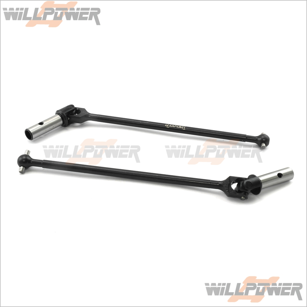Front/Rear Universal Joint Dive Shaft  OP-0083N  RC-WillPower  HOBAO Hyper MT