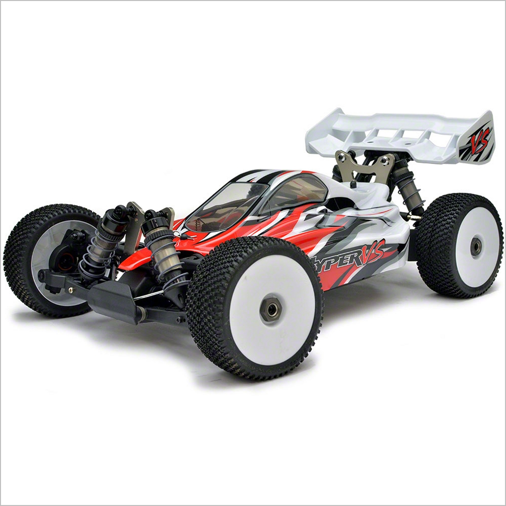 1 8 hyper vs electric buggy rtr rc willpower hobao ebay. Black Bedroom Furniture Sets. Home Design Ideas