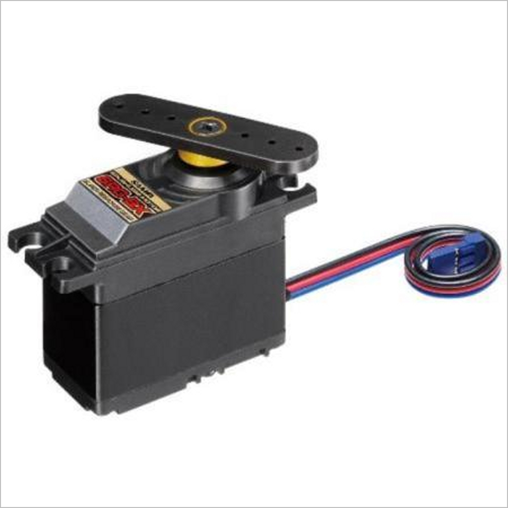 SRG-BX Brushless High Power Servo (RC-WillPower) SANWA Airtronics