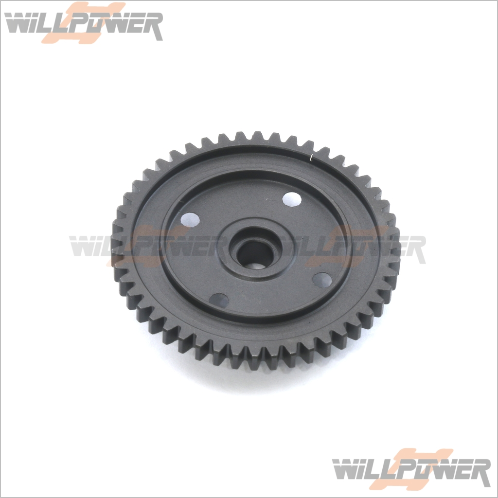 Agama A8//A8T//A215 RC-WillPower 48T Steel Spur Gear #8148