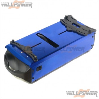 Starter Box w/ Dual 775 Motor