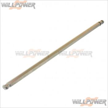 Q-World Torque Starter Replacement Shaft