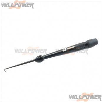 Exhaust Spring Tool + Engine Stop